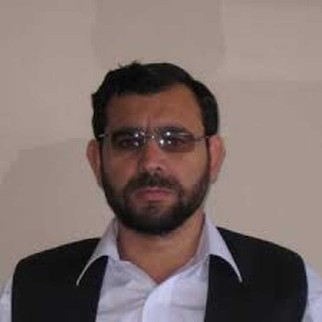 Dr. Rashid Ahmad