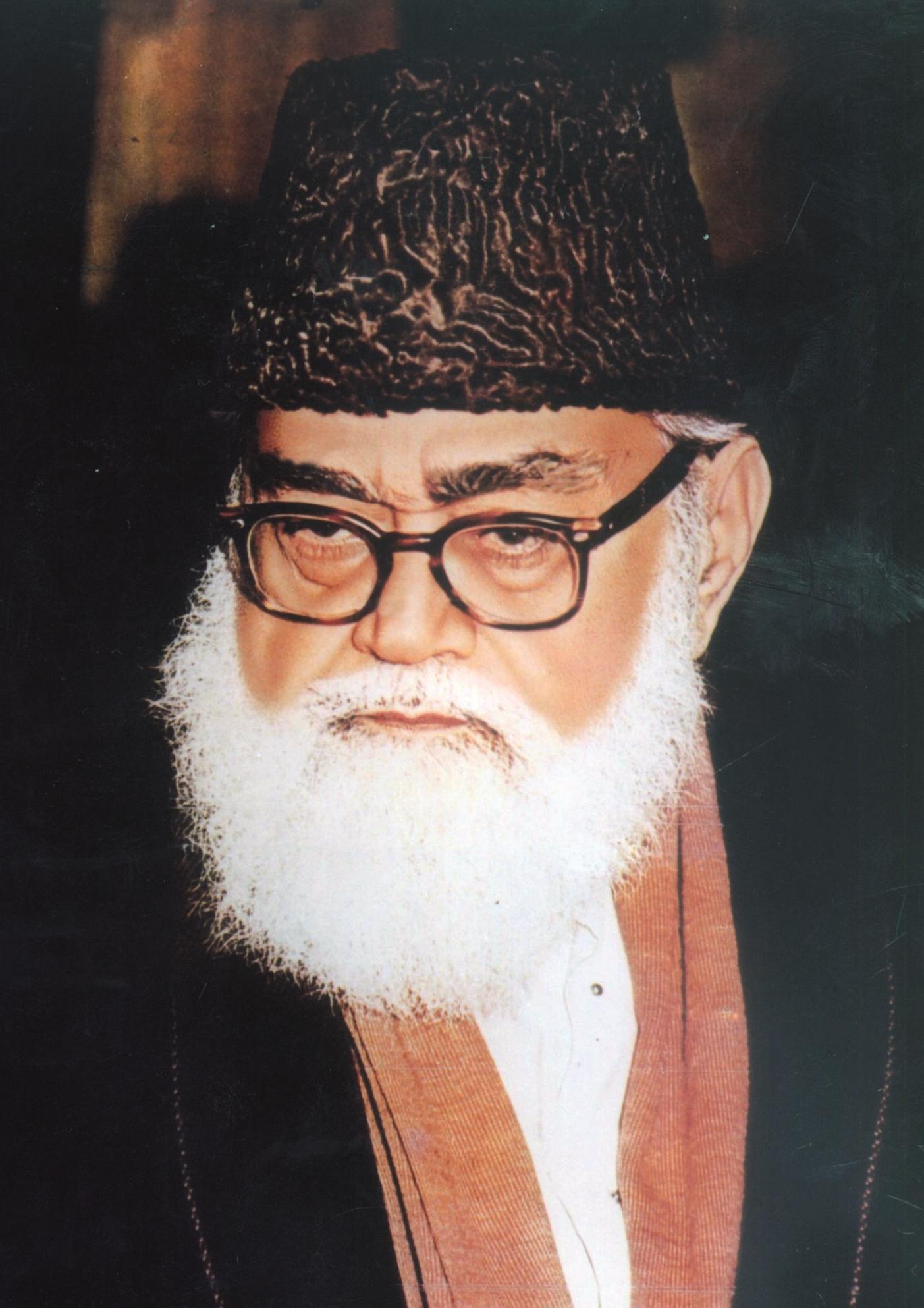 Syed Abul A'la Maududi